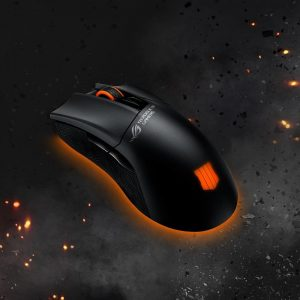 MOUSE (เม้าส์) ASUS ROG GLADIUS II ORIGIN CALL OF DUTY