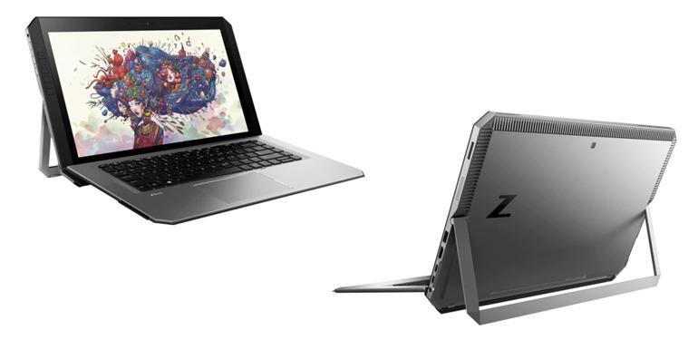 จุดเด่นของ HP ZBook x2