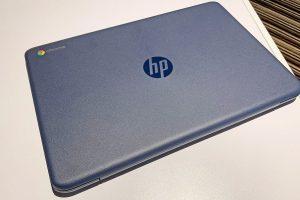 HP เปิดตัว Chromebook รุ่นแรกที่ใช้ชิป