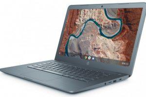 HP เปิดตัว Chromebook เครื่องแรกที่มีโปรเซสเซอร์ AMD
