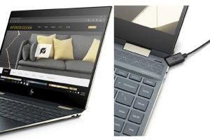 เผยโฉม HP Spectre x360 ในรูปแบบ Convertible PC รุ่นล่าสุด