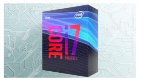 Intel Core i7-9700K (9th Gen)