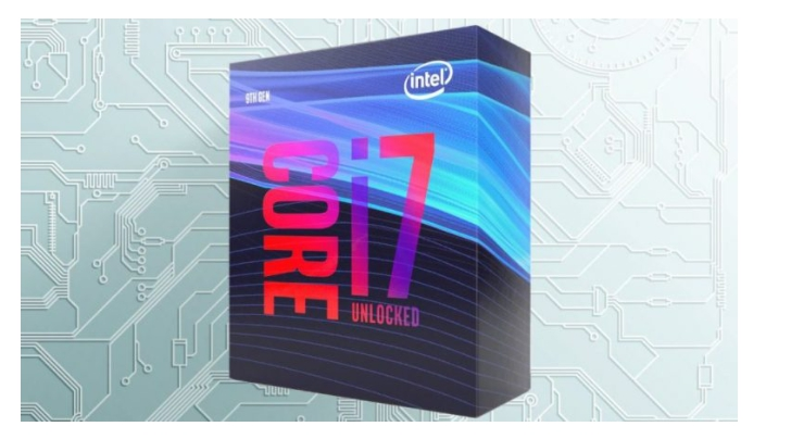 Intel Core i7-9700K (9th Gen)