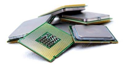 ทำความรู้จัก โปรเซสเซอร์ (Processor) ของคอมพิวเตอร์