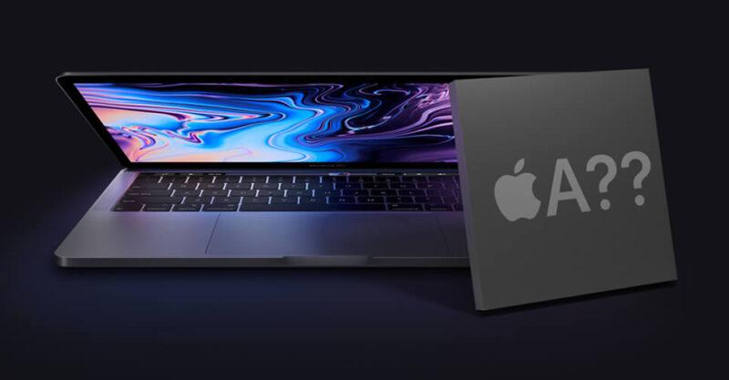 เปิดตัว MacBook รุ่นใหม่ มาพร้อม M1 ชิป ARM ตัวแรง