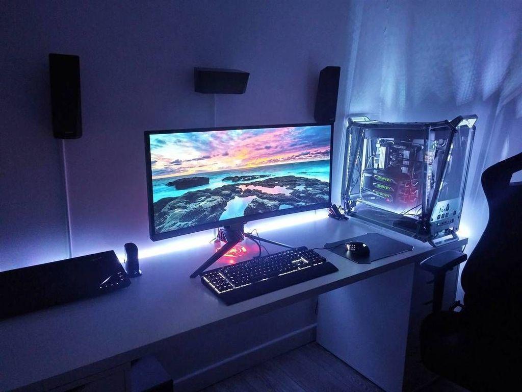 ศึกษาคอมพิวเตอร์ตั้งโต๊ะ (Desktop PC) ก่อนซื้อจริง