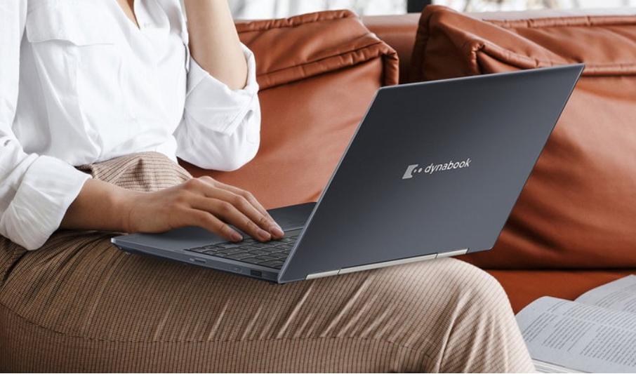 เปิดตัว Dynabook Portégé X30W-J แล็ปท็อปไฮบริด 13 นิ้ว เบาที่สุดในโลก