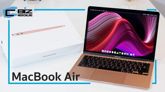 Apple MacBook Air (2020) รุ่นเริ่มต้น ใช้งานได้แค่ไหน